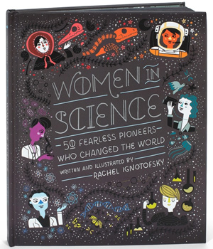Rachel-Ignotofsky - Women in Science