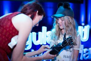 Tilly-Lockey-and-Sammy-Payne - Open Bionics