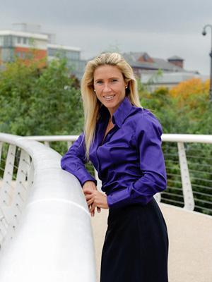 Chrissie Lightfoot - Robot Lawyer LISA