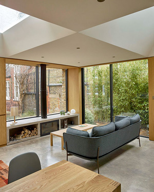 Coffey Architects - Hidden-House - Ella Wright