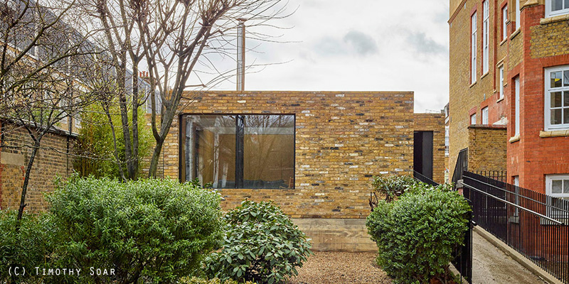 Coffey-Architects - Hidden-House - Ella Wright