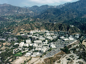 NASA-Jet-Propulsion-Laboratory-in-California