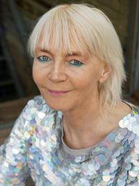 Dr Diane Atkinson