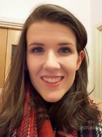 Katie Fox - Stonewall Cymru