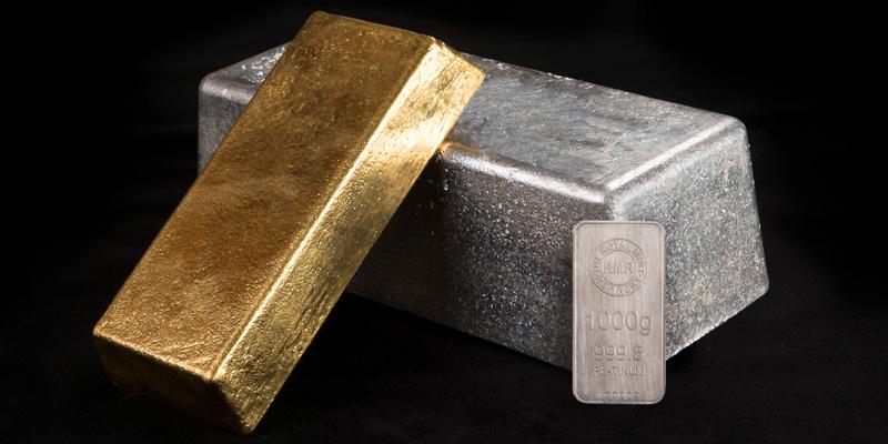 The Royal-Mint-signature-bars