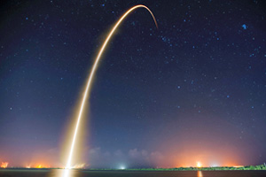 Discovery-launch-liftoff