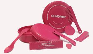 Gum-tec items