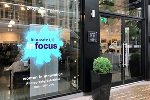 InFocus - Women-in-Innovation-exhibition