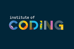 Institute-of-Coding-logo