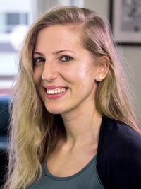Marily Nika - Google