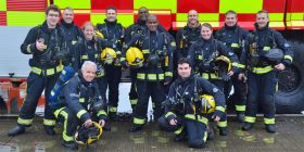 London Fire Brigade Fire Engineering Group