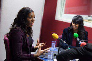 Women in Radio