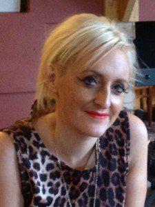 Janine Evans