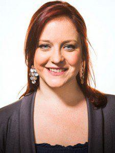 Renée Hlozek - TED Fellow