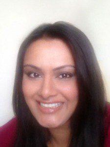 Nimita Shah