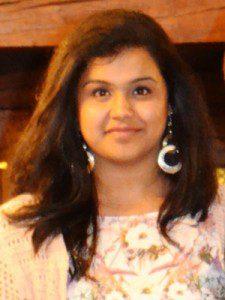 Shreya Sinha