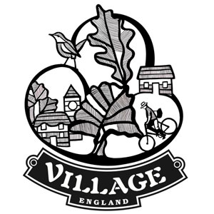 Village England logo