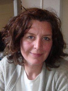 Jane Munro - Treacle Market Co-founder