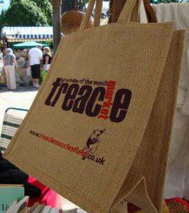 Treacle Market bag