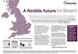 A flexible future for Britain?