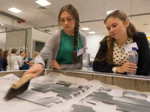 National Women in Engineering Day 2014 at Ford