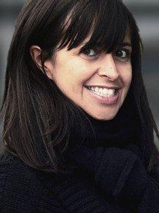 Amanda Thomson