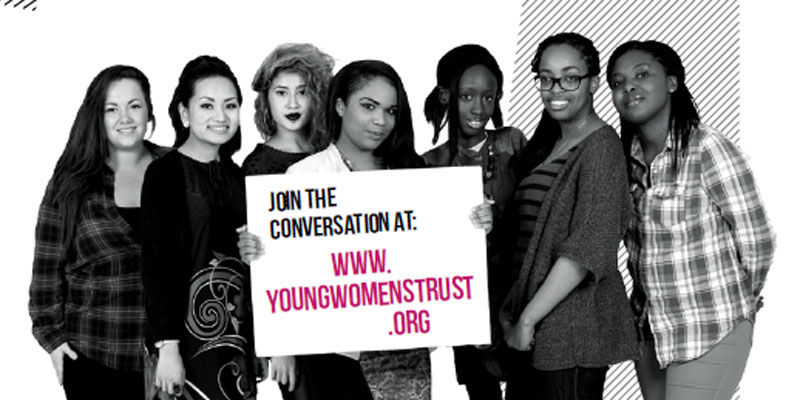 Young Women's Trust report image