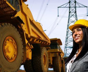 Women in Energy and Resources Leadership brochure image