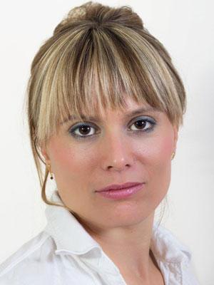 Katerina Rüdiger