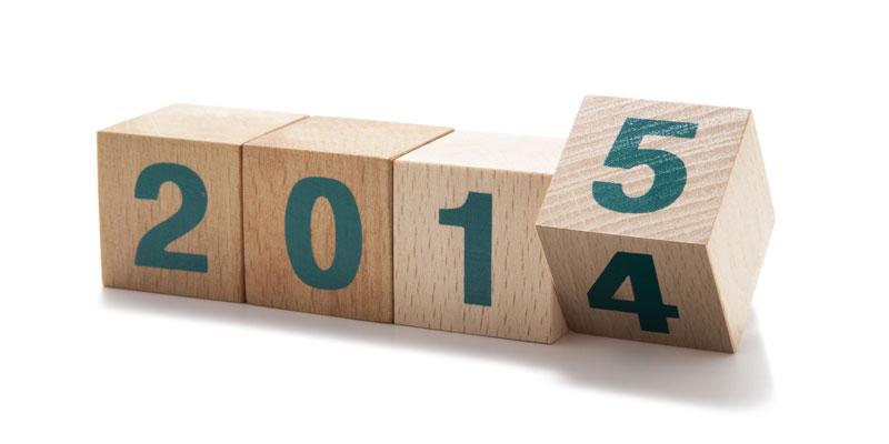2015 blocks