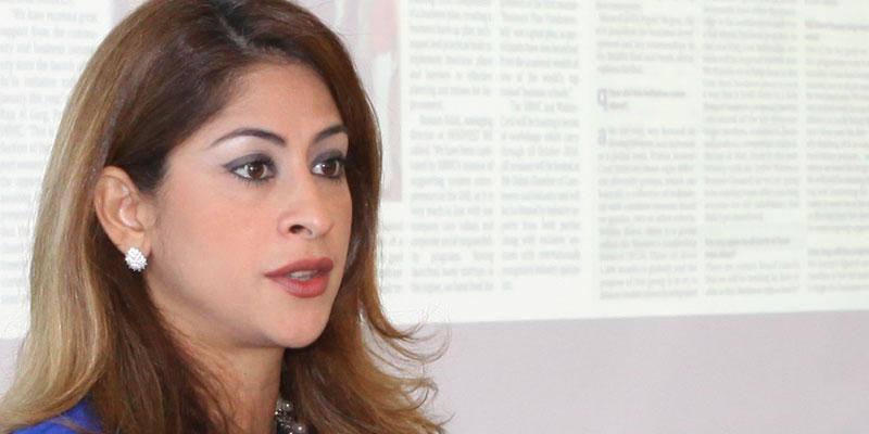 Nadine Halabi