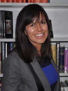Amanda Thomson, Skinny Champagne CEO