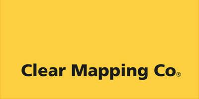 Clear Mapping Company logo