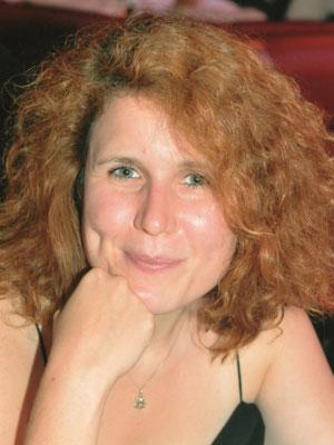 Dr. Nathalie Pettorelli