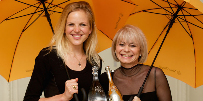 Jenny Dawson - Founder, Rubies in the Rubble and Harriet Green