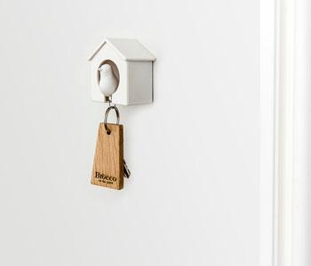 Brocco-birdhouse-keyholder