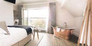 Brocco bedroom