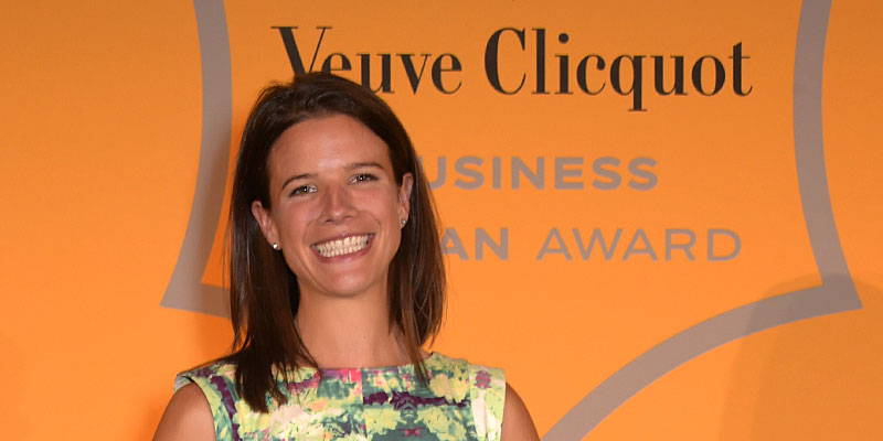 Emily Brooke, Founder and CEO, Blaze