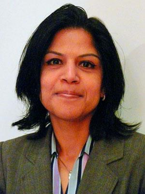 Nadira Hussain