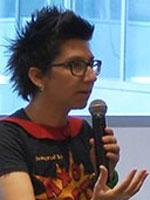Tania Katan