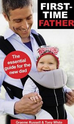 First time father book link