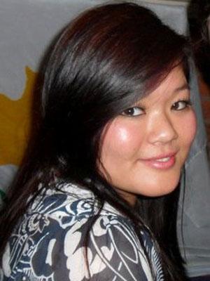 Laura Hoang