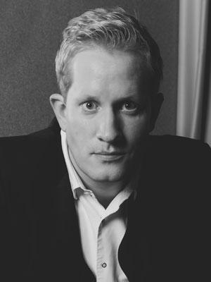 Rob Hallmark, Founder and CEO of Gruhme