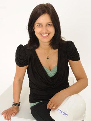 Saphina Sharif
