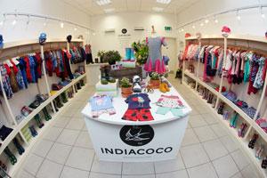Indiacoco store - Trinity Walk, Wakefield