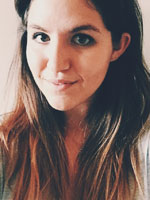 Amber Selby Brown - Events and PR Planner at The Hoxton in Amsterdam