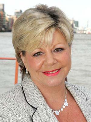 Rita Beckwith