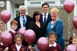 Sandhill Primary Academy