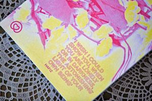 Soulshine Retreat brochure