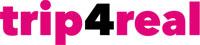 Trip4real logo